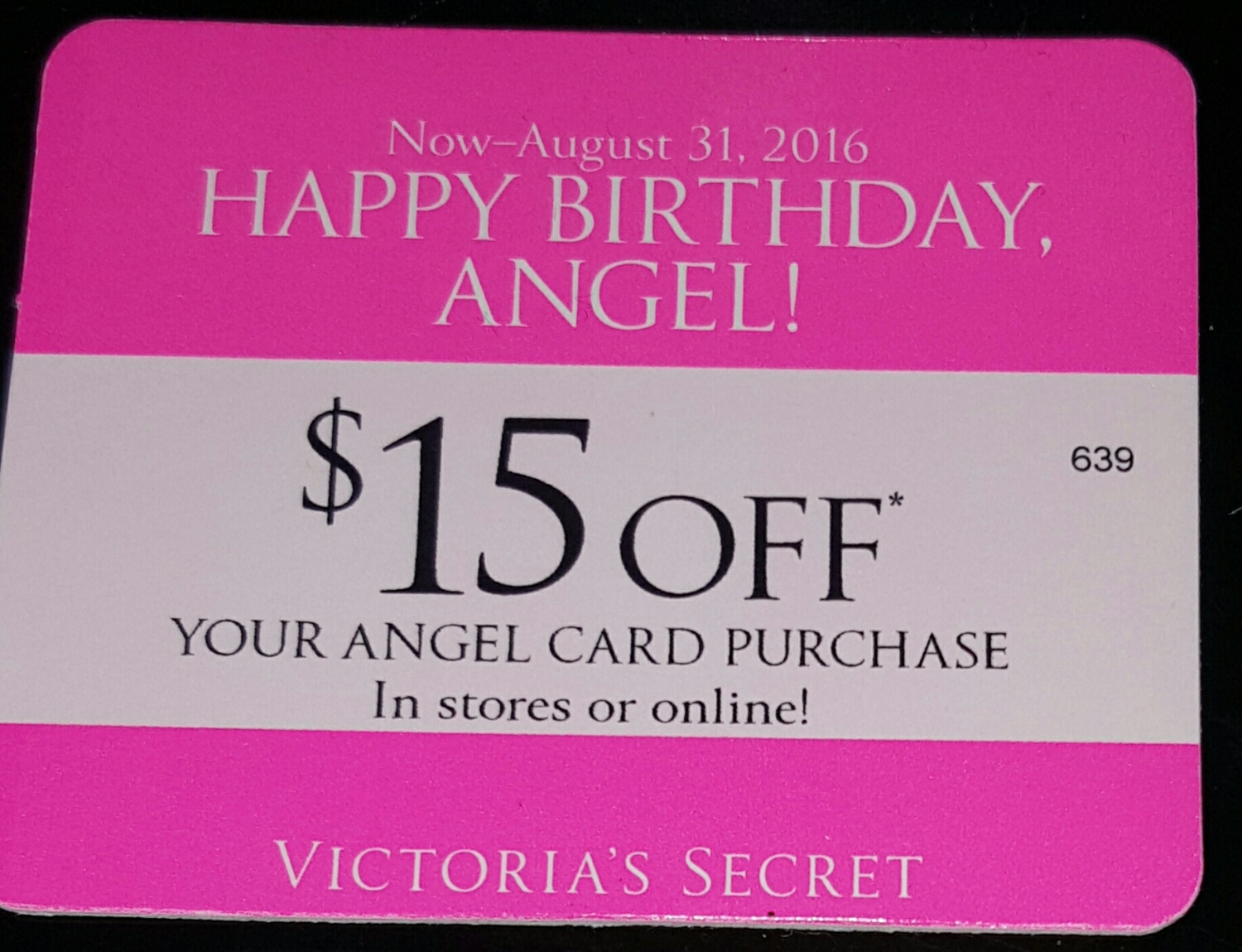 This Year I Decided To Use The Coupon On Their Beauty Items Lipgloss And Makeup Remover Wipes Are Regularly Priced 10 Each Store Was Running A